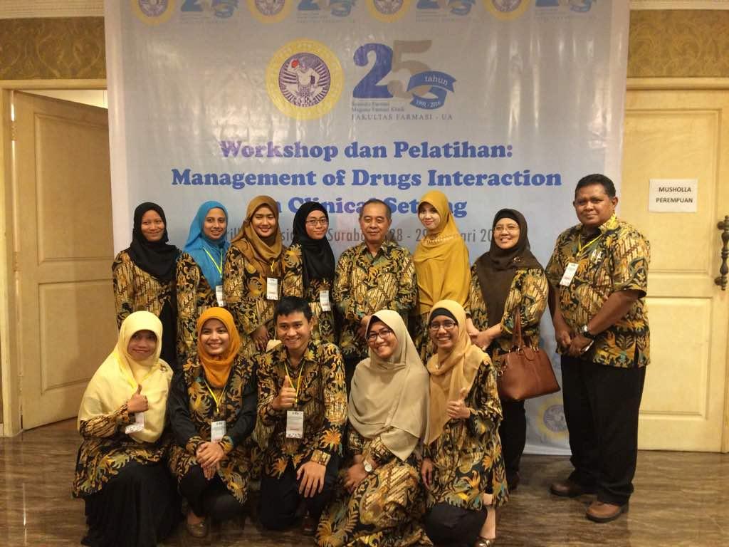 Seminar Interaksi Obat
